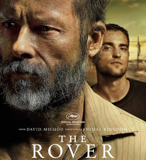 The Rover-1