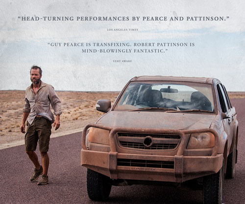 The Rover-4